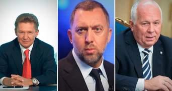 Зеленский подписал санкции против окружения Путина: кто в списке