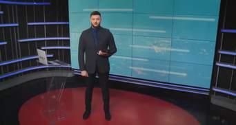 Про головне: Обшуки у родичів Медведчука. Нові санкції ЄС щодо Білорусі