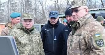 Ненормальна ситуація, – Зеленський вперше прокоментував конфлікт Хомчака – Тарана