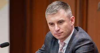 Поступило 3 обращения, – Новиков сказал, кто просил проверить назначение Витренко