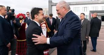 Лукашенко обещал мне, что не подведет, – Зеленский об истории с вагнеровцами