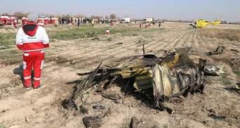 Иран ответственный за катастрофу самолета МАУ, – Украина поддержала отчет Канады