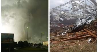 Потужний торнадо завдав значних руйнувань у Чехії, є жертви: фото, відео