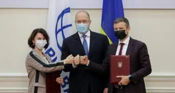 Украина получит 350 миллионов долларов кредита для развития экономики