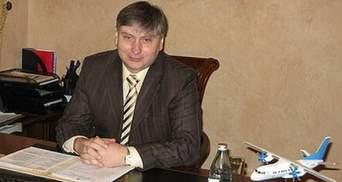 Апелляция ВАКС оставила под стражей брата скандального судьи Вовка