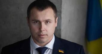 """Нардеп """"Голосу"""" Костенко наполягає на створенні ТСК щодо вагнерівців"""