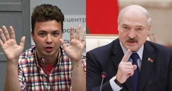 Минск хотел показать, что готов к переговорам, – Лукашук о домашнем аресте Протасевича