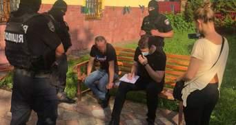 На Львовщине задержали мужчину, который продавал тяжелые наркотики: фото