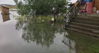 Сотні сіл та міст без світла, постраждалі через удари блискавки: негода вирує