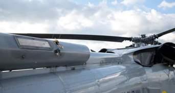 800 тисяч за інформацію: у Колумбії розслідують обстріл вертольота президента