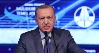 Зведуть нові міста, – Туреччина приступила до будівництва важливого стратегічного об'єкта
