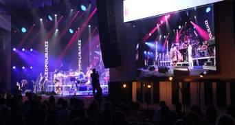 Легендарный Камаси Вашингтон выступил на Leopolis Jazz Fest 2021: четвертый день фестиваля