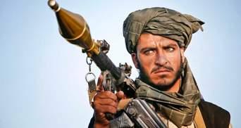 В Афганистане правительственные войска ликвидировали 6 боевиков Талибана  закладывавших мины