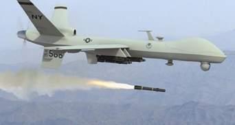 США атакували базу для запуску бойових дронів в Іраку, – NYT