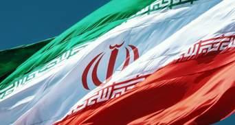 Іран заявив про наявність на озброєнні наддальнього безпілотника