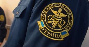Таможенников, которые вернулись на работу после санкций СНБО, проверят на полиграфе