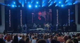 Pianoбой выступил на сцене Leopolis Jazz Fest 2021: фото и видео