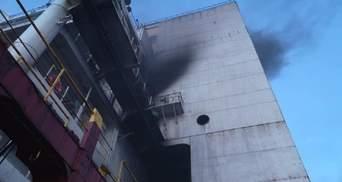 Украинский моряк сгорел заживо во время пожара на судне в Индийском океане, – СМИ