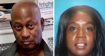 """Считал белых """"высшими хищниками"""": в США расист застрелил 2 темнокожих прохожих"""