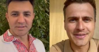 Поддержи сборную: политики и звезды массово присоединяются к флешмобу Зеленского – яркие видео