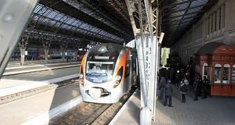 У Польщі вимагають відновити залізничне сполучення Перемишля з Україною