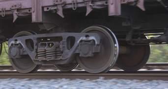 Під Херсоном 20-річний нацгвардієць кинувся під поїзд і загинув на місці