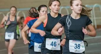 Возвращалась с тренировки: возле Львова водитель BMW сбил 15-летнюю триатлонистку