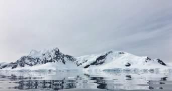 В Антарктиді зникло гігантське озеро: екологи назвали причину