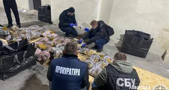 Героина на 2,3 миллиарда гривен: турок-наркоторговцев вскоре будут судить