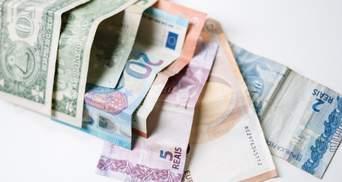 Курс валют на 30 червня: долар та євро різко подешевшали