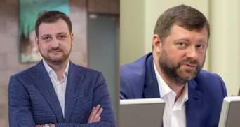 Если будет доказана его вина, он покинет фракцию, – Корниенко о Васильковском