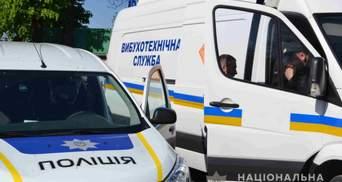 """У Києві """"замінували"""" суд, який розглядав справу Шеремета"""