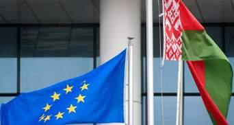 ЕС и Беларусь не потеряют упрощенный визовый режим