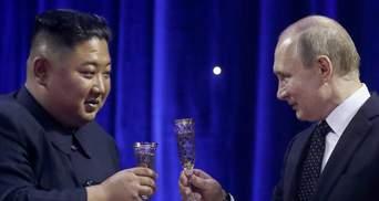 Северокорейское будущее России: когда Путин перейдет точку невозврата