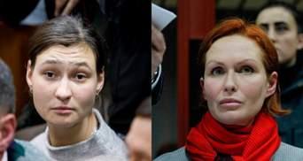 Суд продлил меры пресечения для Дугар и Кузьменко – обвиняемым по делу Шеремета