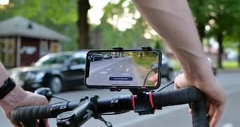 До 2 євро за кілометр: велосипедисти-фіни зароблятимуть, збираючи дані про дороги