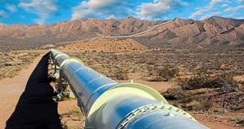 Через Алжир: Нигерия планирует навязать России конкуренцию в поставках газа в Европу