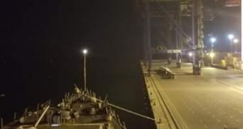 """Новый фейк: Россия рассказывает об эсминце США возле Крыма, в """"Си Бриз"""" опровергают"""