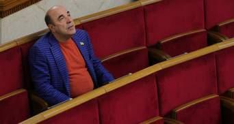 В ОПЗЖ договорились прогулять внеочередное заседание Рады