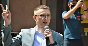Есть достаточно инструментов, чтобы ограничить российским артистам въезд в Украину, – Стерненко
