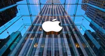 Без посредников: в украинский офис Apple начали завозить технику