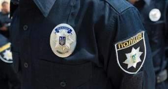 На Херсонщині застрелився поліцейський