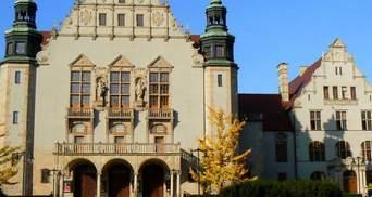 У Польщі 40 студентів з України нагородили стипендією розміром 3 тисячі злотих