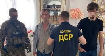 5 мільйонів гривень щомісячного обігу: на Львівщині викрили масштабний наркобізнес