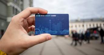 КМДА надовго відклала запуск е-квитка у маршрутках
