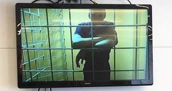 Російські тюремники стверджують, що Навальний двічі говорив про втечу