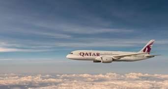 Qatar Airways дозволила клієнтам повертати або обмінювати квитки без штрафів та доплат: деталі