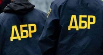 Рада підтримала законопроєкт, що надає право працівникам ДБР носити зброю та зберігати наркотики