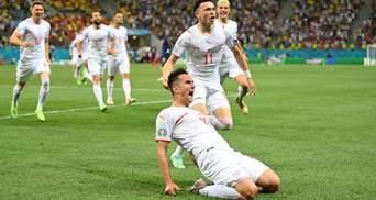 Швейцария – Испания: где смотреть первый четвертьфинал Евро-2020