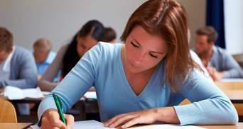 Тести ЄВІ з іноземних мов: оприлюднили правильні відповіді на вступний іспит